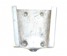 Outboard Bracket Transom Shoe